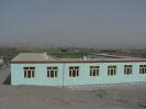 Allchinschule Kunduz 2003 :: Grundsteinlegung